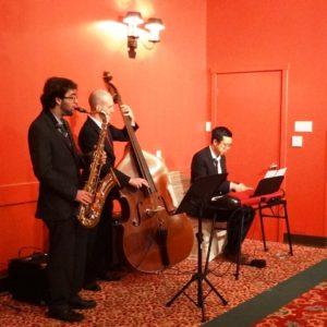 MUSIC - Jazz