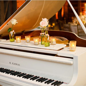 MUSIC - Pianist