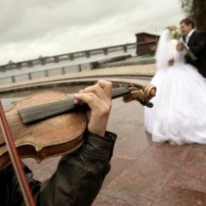 MUSIC - Violinst
